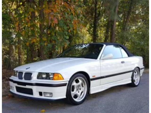 1999 BMW M3 (CC-1468126) for sale in Cadillac, Michigan