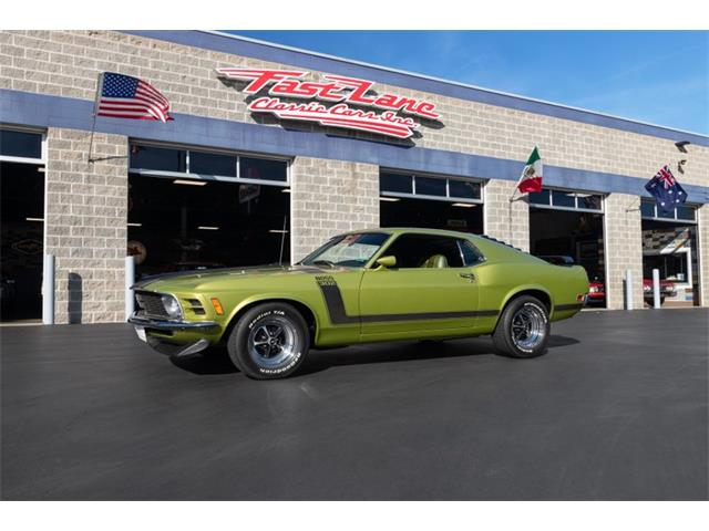 1970 Ford Mustang (CC-1460813) for sale in St. Charles, Missouri