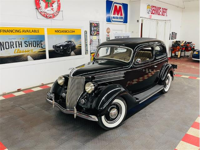 1936 Ford Sedan (CC-1468166) for sale in Mundelein, Illinois