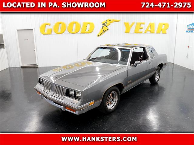 1985 Oldsmobile 442 (CC-1460817) for sale in Homer City, Pennsylvania
