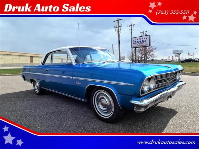 1963 Oldsmobile Cutlass (CC-1468180) for sale in Ramsey, Minnesota