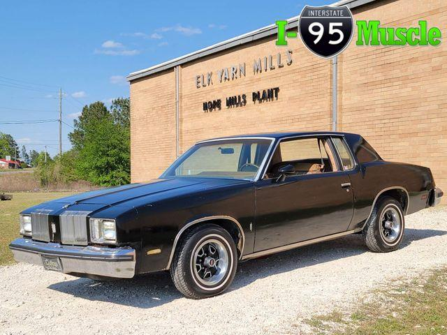 1979 Oldsmobile Cutlass (CC-1468185) for sale in Hope Mills, North Carolina