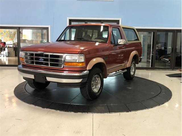 1994 Ford Bronco (CC-1468192) for sale in Palmetto, Florida