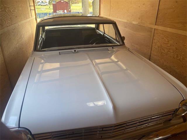 1965 Chevrolet Nova (CC-1468193) for sale in Brookings, South Dakota
