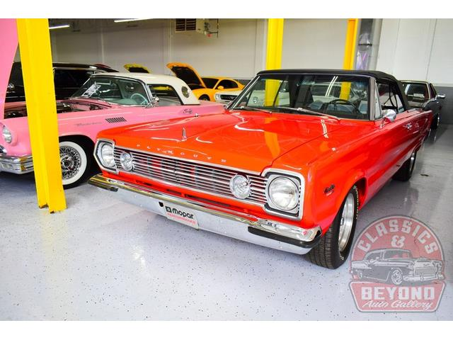 1966 Plymouth Satellite (CC-1468198) for sale in Wayne, Michigan