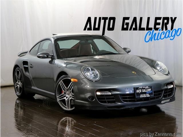 2009 Porsche 911 (CC-1468203) for sale in Addison, Illinois