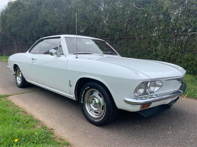 1965 Chevrolet Corvair (CC-1468208) for sale in Milford City, Connecticut