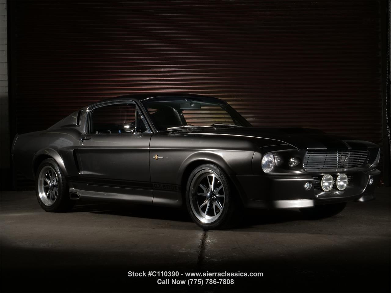 1967 Ford Mustang for Sale | ClassicCars.com | CC-1468213