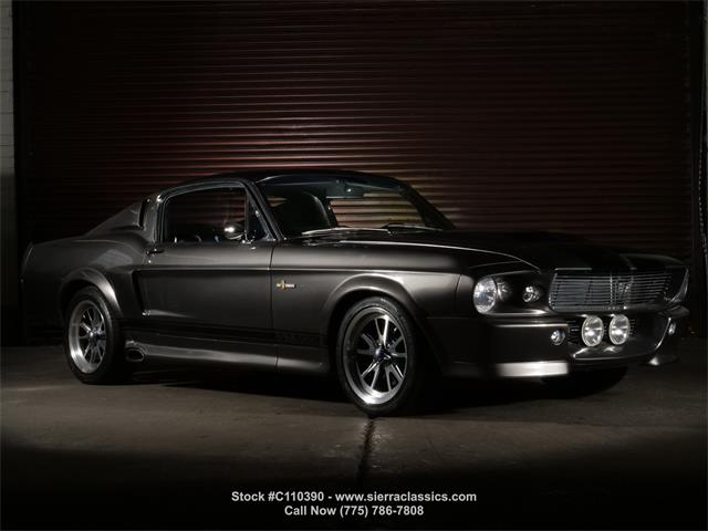 1967 Ford Mustang (CC-1468213) for sale in Reno, Nevada