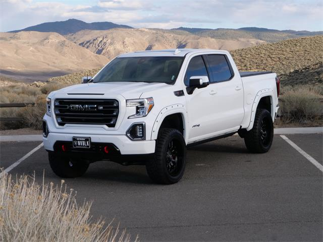 2020 GMC Sierra 1500 (CC-1468216) for sale in Reno, Nevada