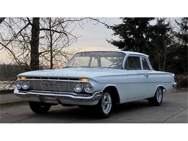 1961 Chevrolet Bel Air (CC-1468217) for sale in Gladstone, Oregon