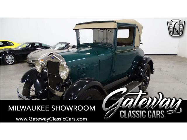 1929 Ford Model A (CC-1468219) for sale in O'Fallon, Illinois