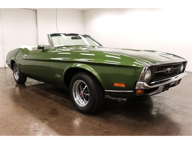 1972 Ford Mustang (CC-1468223) for sale in Sherman, Texas