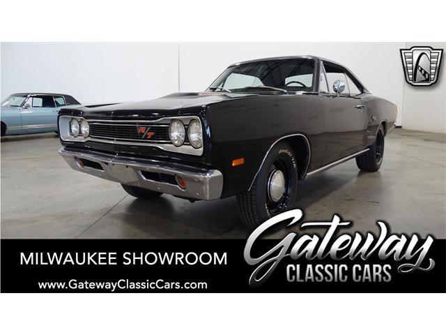 1969 Dodge Coronet (CC-1468225) for sale in O'Fallon, Illinois
