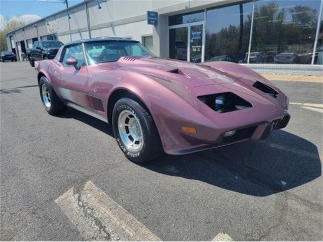 1978 Chevrolet Corvette (CC-1468233) for sale in Carlisle, Pennsylvania