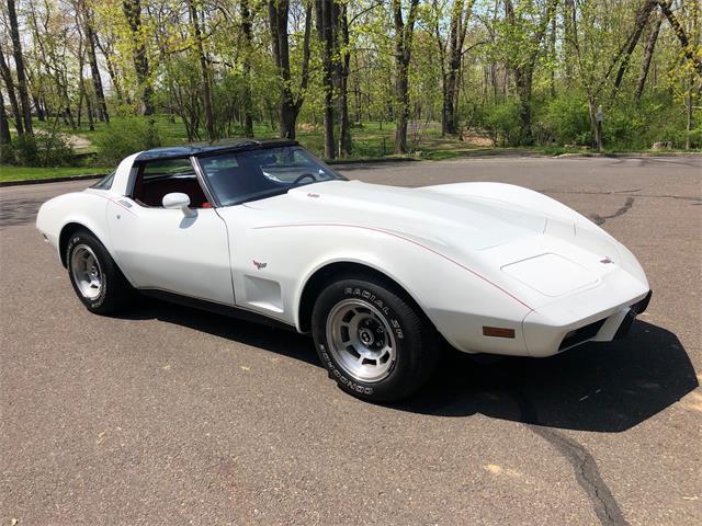 1979 Chevrolet Corvette (CC-1468234) for sale in Carlisle, Pennsylvania