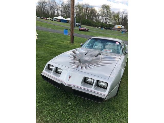1979 Pontiac Firebird Trans Am (CC-1468235) for sale in Carlisle, Pennsylvania