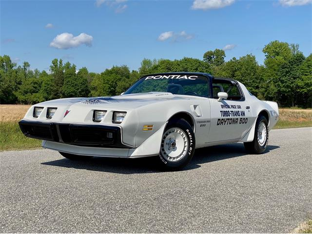 1981 Pontiac Firebird (CC-1468236) for sale in Carlisle, Pennsylvania