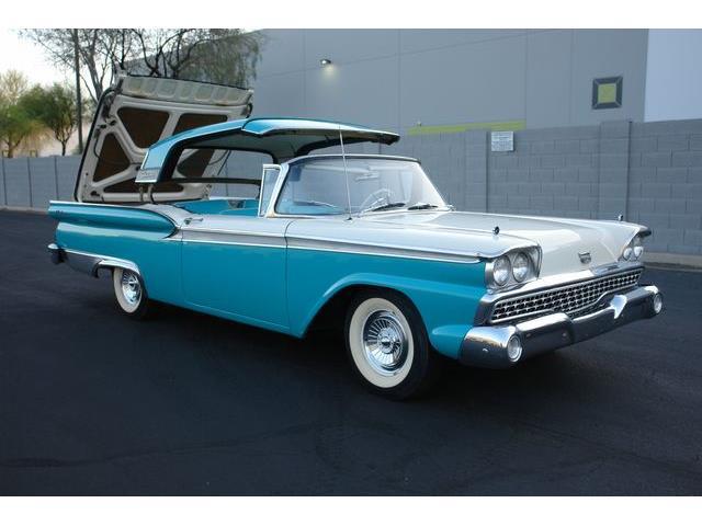 1959 Ford Fairlane (CC-1468256) for sale in Phoenix, Arizona