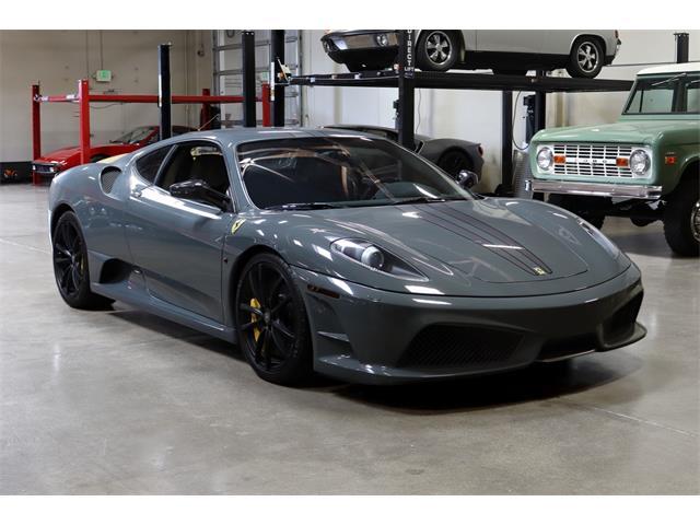 2008 Ferrari 430 (CC-1468259) for sale in San Carlos, California