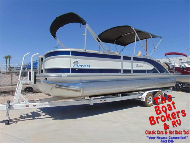 2019 Barletta Boat (CC-1468263) for sale in Lake Havasu, Arizona