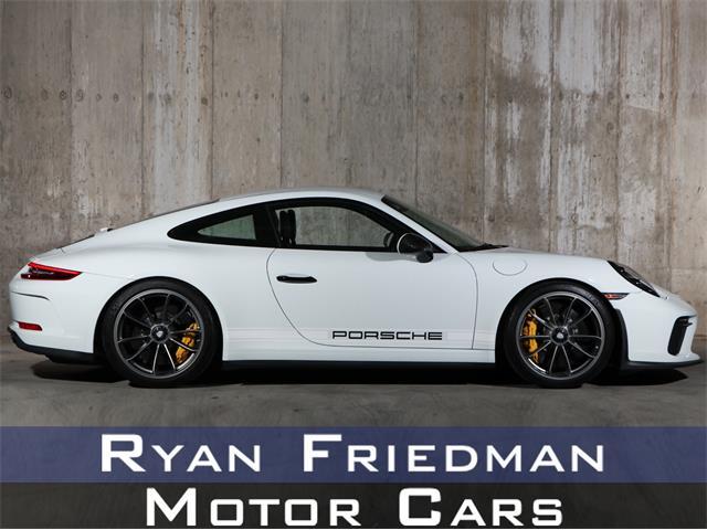 2018 Porsche 911 (CC-1468273) for sale in Valley Stream, New York