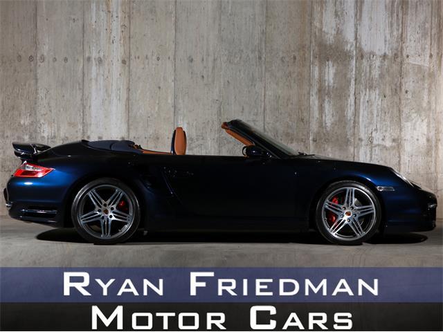 2008 Porsche 911 (CC-1468274) for sale in Valley Stream, New York