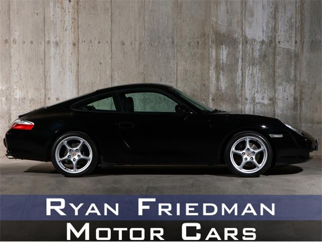 2003 Porsche 911 (CC-1468275) for sale in Valley Stream, New York
