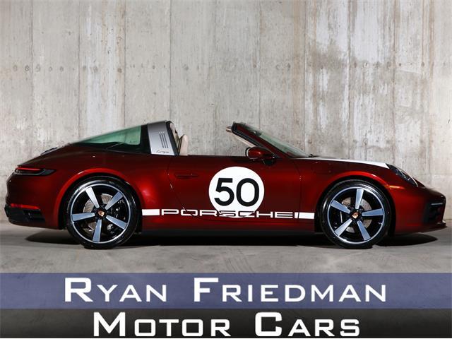 2021 Porsche 911 (CC-1468277) for sale in Valley Stream, New York