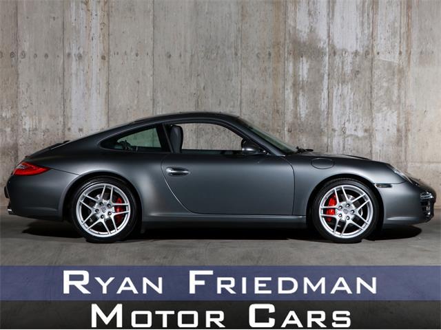 2009 Porsche 911 (CC-1468278) for sale in Valley Stream, New York