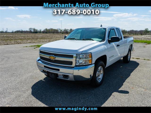 2013 Chevrolet Silverado (CC-1468296) for sale in Cicero, Indiana