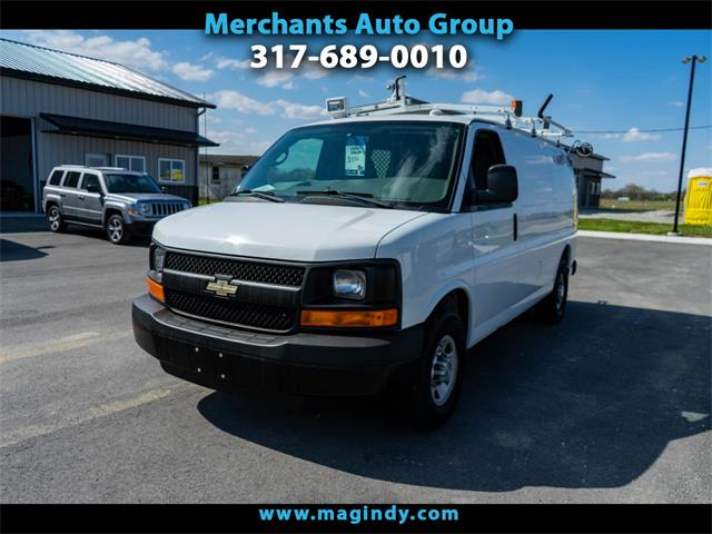 2011 Chevrolet Express (CC-1468297) for sale in Cicero, Indiana