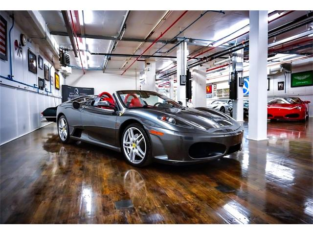 2007 Ferrari 430 (CC-1468306) for sale in Bridgeport, Connecticut