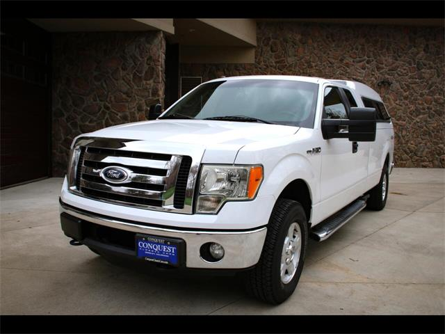 2012 Ford F150 (CC-1468313) for sale in Greeley, Colorado