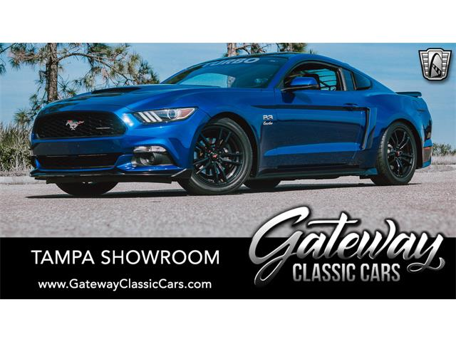 2015 Ford Mustang (CC-1468330) for sale in O'Fallon, Illinois