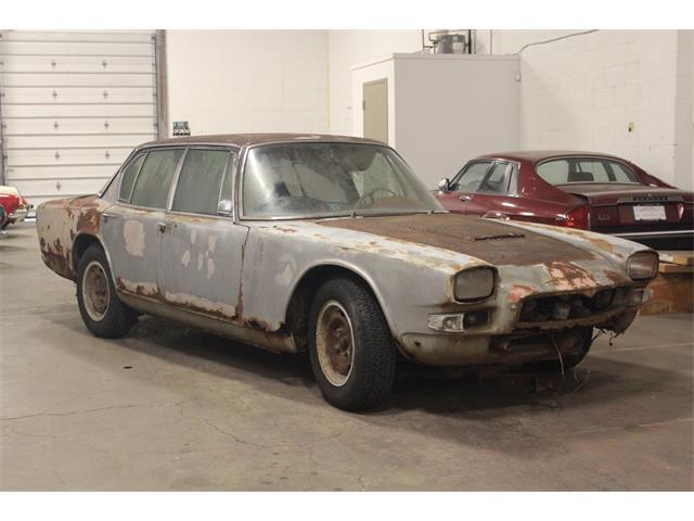 1965 Maserati Quattroporte (CC-1468344) for sale in CLEVELAND, Ohio