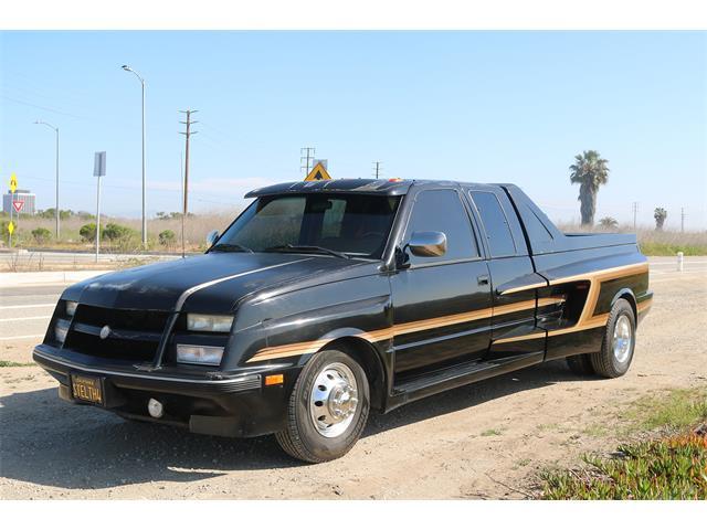 1990 GMC Sierra (CC-1468345) for sale in Los Angeles, California
