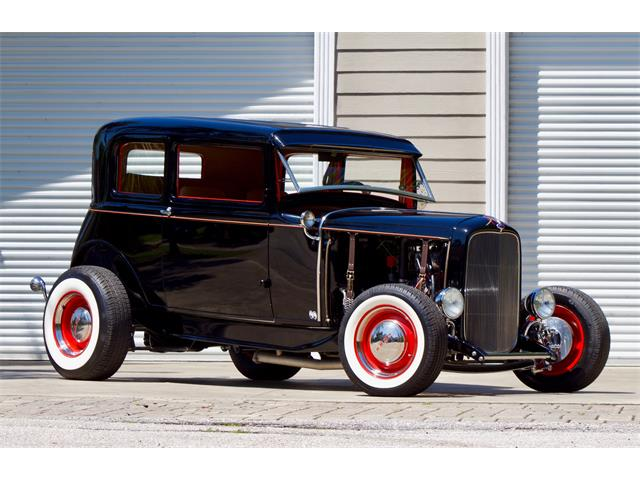 1930 Ford Model A (CC-1468358) for sale in Eustis, Florida