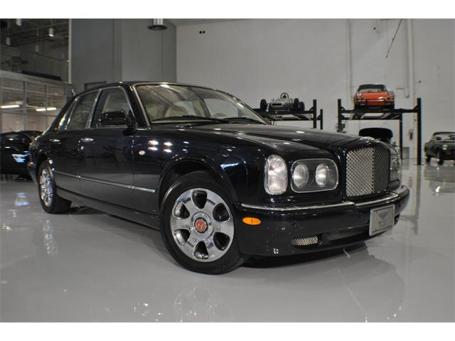 2001 Bentley Arnage (CC-1460838) for sale in Charlotte, North Carolina
