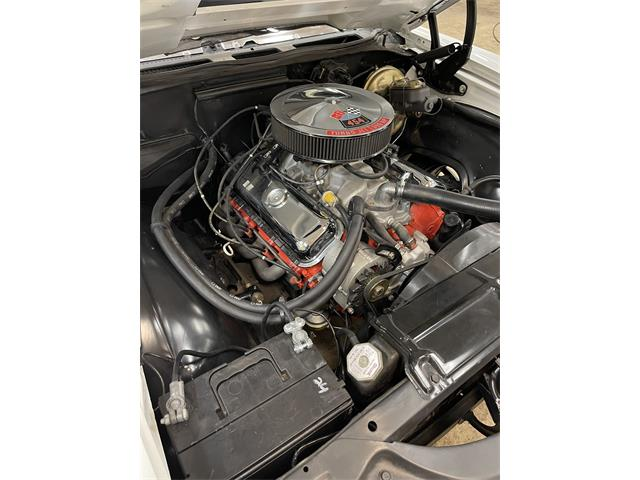 1970 Chevrolet Chevelle (CC-1468397) for sale in LAKE ZURICH, Illinois