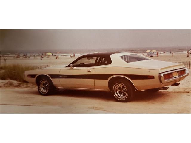 1973 Dodge Charger (CC-1468406) for sale in Mahwah, New Jersey