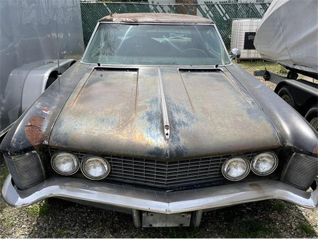 1963 Buick Riviera (CC-1468409) for sale in Pennsauken, New Jersey