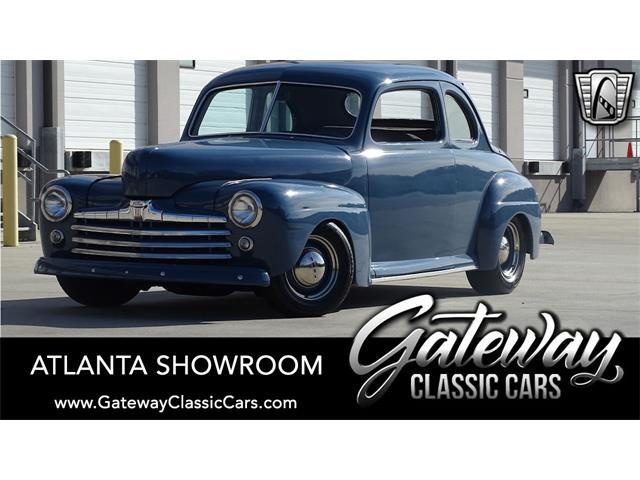 1947 Ford Coupe (CC-1468429) for sale in O'Fallon, Illinois