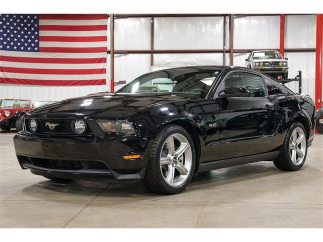 2012 Ford Mustang (CC-1468433) for sale in Kentwood, Michigan