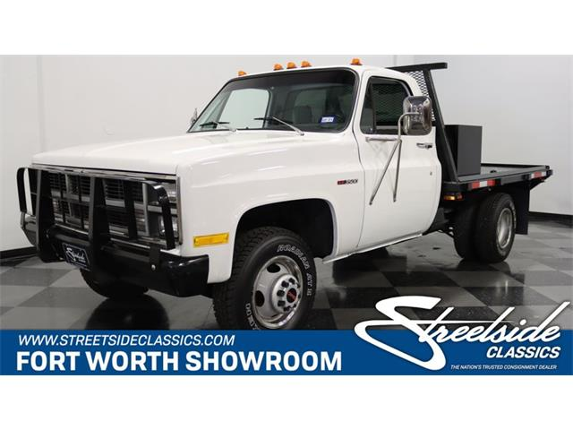 1983 GMC 3500 (CC-1468434) for sale in Ft Worth, Texas