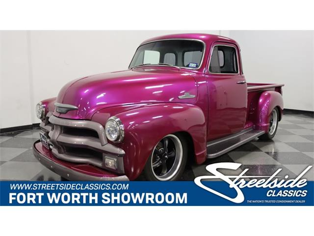 1955 Chevrolet 3100 (CC-1468437) for sale in Ft Worth, Texas