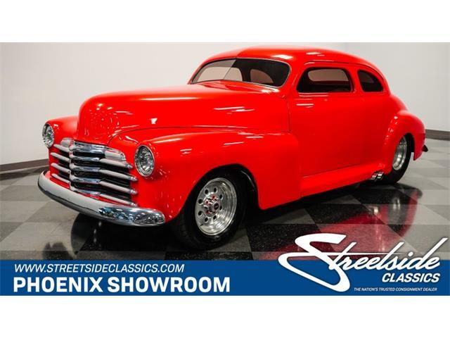 1947 Chevrolet Coupe (CC-1468441) for sale in Mesa, Arizona