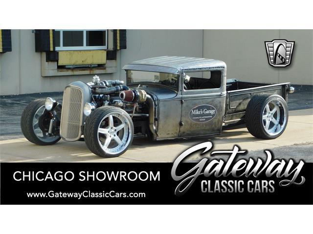 1928 Ford Tudor (CC-1468444) for sale in O'Fallon, Illinois