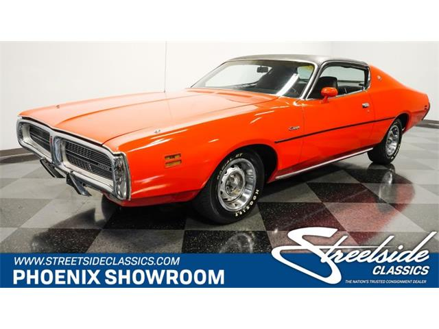 1971 Dodge Charger (CC-1468445) for sale in Mesa, Arizona