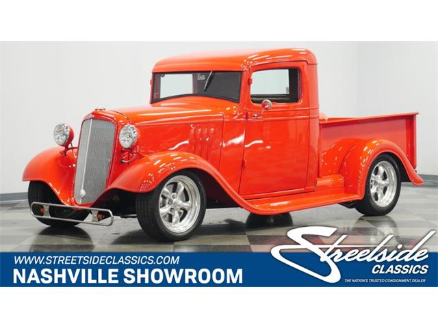 1935 Chevrolet Pickup (CC-1468448) for sale in Lavergne, Tennessee